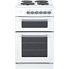 more details on New World EDF50W Double Electric Cooker - White.