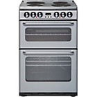 more details on New World ES550DOMS Double Electric Cooker - Silver.