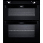 more details on New World NW701DBLK Built-In Electric Oven - Instal/Del/Rec.