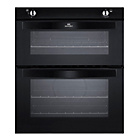 more details on New World NW701GBLK Built-In Single Gas Oven -Instal/Del/Rec