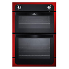 more details on New World NW901GR Built-In Single Gas Oven - Instal/Del/Rec.