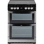 more details on New World 601GTCLSS Single Gas Cooker - Instal/Del/Recycle.