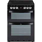 more details on New World 601EDOBLK Double Electric Cooker - Instal/Del/Rec.