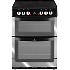 more details on New World 601EDOCHR Double Electric Cooker - Instal/Del/Rec.