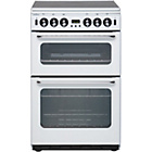 more details on New World 550TSIDOMW Double Gas Cooker - Instal/Del/Recycle.