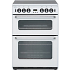 more details on New World 600TSIDOMW Double Gas Cooker - Instal/Del/Recycle.