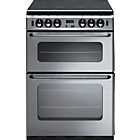 more details on New World 600TSIDOMS Double Gas Cooker - Instal/Del/Recycle.
