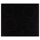 more details on New World NWTC601 Ceramic Electric Hob - Ins/Del/Rec
