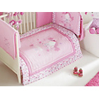 more details on Red Kite Cosi Cot Princess Pollyana Bedding Set.