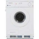 more details on White Knight C767C Condenser Tumble Dryer - White/Exp Del.