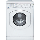 more details on Hotpoint WDL520 White Washer Dryer - Del/Recycle.
