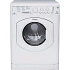 more details on Hotpoint Aquarius WDL520 Freestanding Washer Dryer - White.