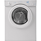 more details on White Knight 372 Compact Vented Tumble Dryer -Store Pick Up.