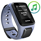 more details on TomTom Spark Fit Music Purple - Small