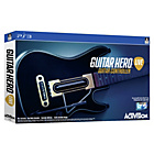 more details on Guitar Hero Live Standalone Guitar - PS3.
