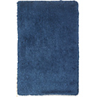 more details on Heart of House Bliss Shaggy Deep Pile Rug 170x110cm Ink Blue