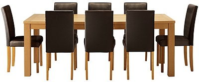 Buy HOME Hemsley Extendable Dining Table amp 8 Chairs  : 4811549RZ001Afmtpjpgampwid570amphei513 from www.argos.co.uk size 570 x 513 jpeg 38kB