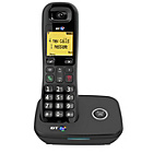more details on BT 1100 Cordless Telephone - Single.