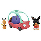 more details on Fisher-Price Bing Flop's Car Activity Toy.