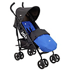 more details on Joie Reversible Nitro Pushchair.