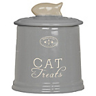 more details on Banbury Co Cat Treats and Storage Jar.