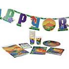 more details on Dinosauras Party Pack for 16 Guests.