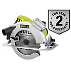Guild 185mm Circular Saw with Laser - 1600W