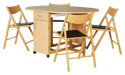 Buy Collection Willow Dining Table and 4 Chairs Oak Stain  : 4814443RSETTMBampwid620amphei620 from www.argos.co.uk size 620 x 620 jpeg 33kB