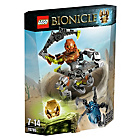 more details on LEGO Bionicle Pohatu - Master of Stone - 70785.