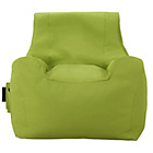 more details on Large Green Teenager Beanbag.