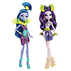more details on Monster High Return to Skull Shores Doll Assortment.