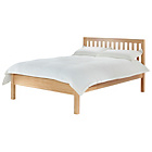 more details on Silentnight Hayes Pine Kingsize Bed Frame.