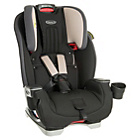 more details on Graco Milestone All-In-One Group 0-1-2-3 Car Seat.