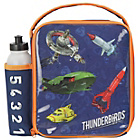 more details on Thunderbirds Lunch Bag and Bottle.