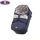 more details on Obaby Zeal Carrycot - Little Sailor.