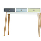 more details on Hygena Lumina Console Table.