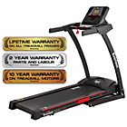 more details on Everlast Smart XV8 Treadmill