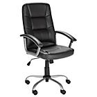 more details on Walker Height Adjustable Office Chair - Black.
