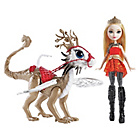 more details on Ever After High Apple White Dragonrider Doll.