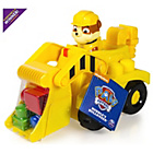 more details on Paw Patrol Rubble's Bulldozer.