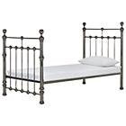 more details on Schreiber Canford Nickle Single Bed Frame.