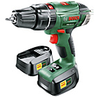 more details on Bosch PSB 18 2AH Hammer Drill with 2 Batteries -18V.