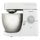 more details on Kenwood KMC515 Chef Kitchen Machine - White.