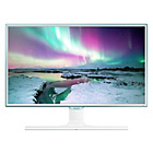 more details on Samsung S24E370HL 24 inch Monitor - White.