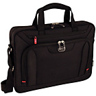 more details on Wenger Index 16 Inch Laptop Case - Black.