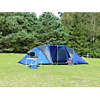 more details on Wow Proaction 6 Man 2 Room Tent.