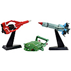 more details on Thunderbirds Are Go Diecast Vehicle Multi-Pack.