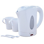 more details on Russell Hobbs 14178 Jug Travel Kettle - White.