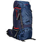 more details on ProAction 45 Litre Rucksack - Blue.