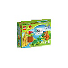 more details on LEGO DUPLO Baby Animals - 10801.